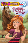Pony Mysteries #1: Penny and Pepper (Scholastic Reader, Level 3): Penny & Pepper Cover Image
