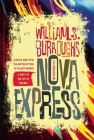 Nova Express: The Restored Text Cover Image