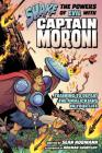 Shake the Powers of Evil with Captain Moroni: Training to Defeat the Amalickiahs in Your Life Cover Image