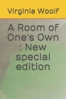 A Room of One's Own: New special edition Cover Image