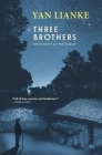 Three Brothers: Memories of My Family Cover Image