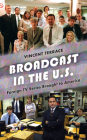 Broadcast in the U.S.: Foreign TV Series Brought to America Cover Image