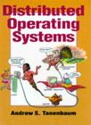 Distributed Operating Systems Cover Image