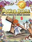 The People of a New Covenant (Power Bible: Bible Stories to Impart Wisdom #9) Cover Image