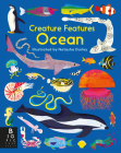 Creature Features: Ocean Cover Image