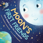 Moon's First Friends: One Giant Leap for Friendship Cover Image