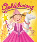 Goldilicious Cover Image