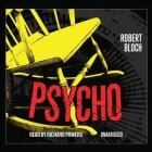 Psycho (Psycho Trilogy #1) Cover Image
