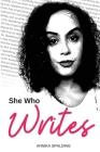 She Who Writes Cover Image