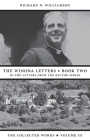The Winona Letters - Book Two Cover Image