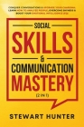 Social Skills & Communication Mastery (2 in 1) Cover Image