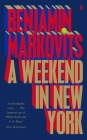 A Weekend in New York Cover Image