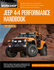 Jeep 4x4 Performance Handbook, 3rd Edition Cover Image