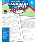 Common Core Language Arts 4 Today, Grade 5 (Common Core 4 Today) Cover Image