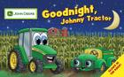 Goodnight, Johnny Tractor Cover Image