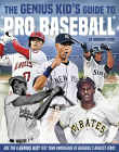 The Genius Kid's Guide to Pro Baseball Cover Image