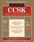 Ccsk Certificate of Cloud Security Knowledge All-In-One Exam Guide Cover Image