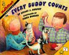 Every Buddy Counts (MathStart 1) Cover Image