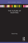 The Future of Auditing Cover Image