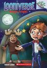 Stage Fright: A Branches Book (Looniverse #4) Cover Image