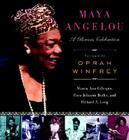 Maya Angelou: A Glorious Celebration Cover Image