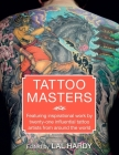 Tattoo Masters Cover Image