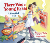 There Was a Young Rabbi: A Hanukkah Tale Cover Image