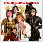 The Rolling Stones. Updated Edition Cover Image