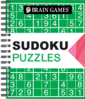 Brain Games - Sudoku (Arrow) Cover Image