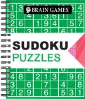 Brain Games - Sudoku (Arrow) Cover Image