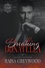 Breaking Donatella (Leave Me Breathless) Cover Image