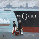 The Quilt Cover Image