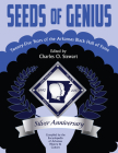 Seeds of Genius: Twenty-Five Years of the Arkansas  Black Hall of Fame Cover Image