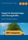 Doppik für Mandatsträger und Führungskräfte: Band 8: Niedersachsen Cover Image