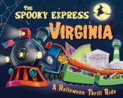 The Spooky Express Virginia Cover Image