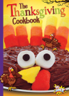 The Thanksgiving Cookbook (Holiday Recipe Box) Cover Image