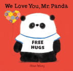We Love You, Mr. Panda Cover Image