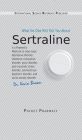 Sertraline: What No One Will Tell You About Cover Image