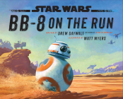 Star Wars BB-8 on the Run Cover Image