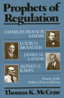 Prophets of Regulation Cover Image
