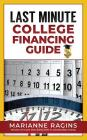 Last Minute College Financing Guide Cover Image