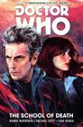 Doctor Who: The Twelfth Doctor Vol. 4: The School of Death Cover Image