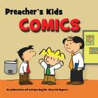 Preacher's Kids Comics Cover Image