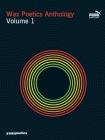 Wax Poetics Anthology Volume 1 Cover Image