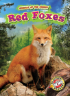 Red Foxes (Animals of the Forest) Cover Image