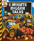 5 Minute Digger Tales Cover Image