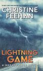 Lightning Game (Ghostwalker Novel #17) Cover Image