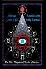 Divine Revelations From The Holy Samael Cover Image