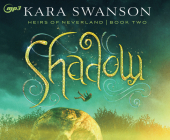 Shadow (Heirs of Neverland #2) Cover Image
