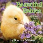 Beautiful Babies: A Touch-and-Feel Book Cover Image